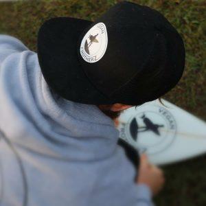 Vegan Frotherz Hat